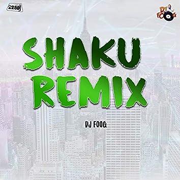 Shaku (Remix)