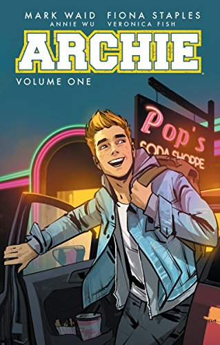 Archie 1: The New Riverdale [Lingua Inglese]