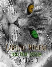 Cabello: Large Print Edition