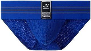 JOCKMAIL Mens Briefs Underwear Athletic Underwear Brief Cotton Mens Underwear Briefs Sport Underwear