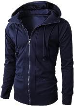 Mens Coat Gilet Jacket Outwear Jumper Outerwear Long Sleeve Sport Zipper Hoodie Pullover Blouse Tops