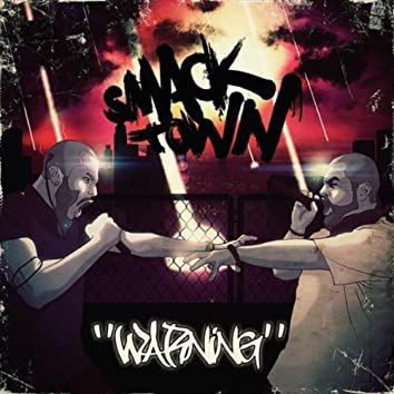 Warning (EP)