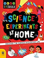 Science Experiments at Home (STEM Starters for Kids)