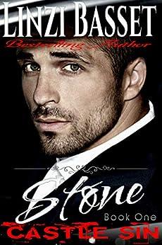 Stone (Castle Sin Book 1) by [Linzi Basset, Kristen Breanne]