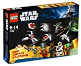 LEGO Star Wars - 7958 - Jeu de...