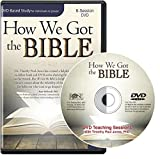 How We Got The Bible 6-Session DVD Bible Study