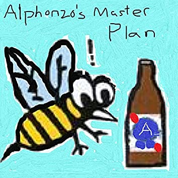 Alphonzo's Master Plan
