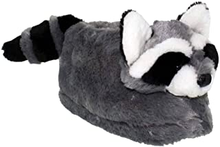 Best raccoon slippers for adults Reviews