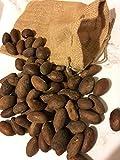 African fresh Organic BITTER KOLA (Garcinia Kola) in HGU Protective Bag - 1.5...