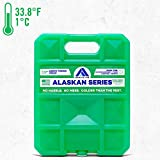 For Large Coolers: ARCTIC ICE Alaskan Series Freezer Packs Review