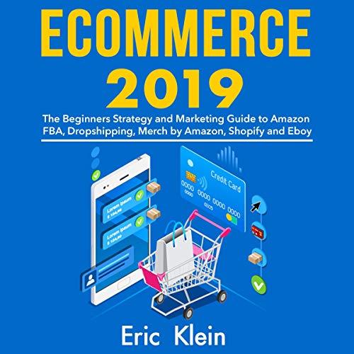 Ecommerce 2019 cover art