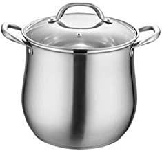 XSWY Kitchenware High Quality Stockpot, Thick Stainless Steel Non-stick Pan, Suitable For Kitchen Cooking Pots, Available ...