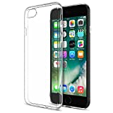 iPhone 7 Plus Case, Maxboost [Liquid Skin] Extreme Thin Case for Apple iPhone 7 Plus 2016-0.4mm…