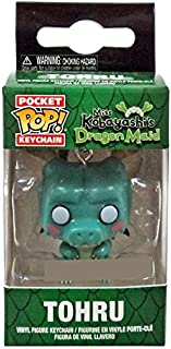 dragon maid funko pop