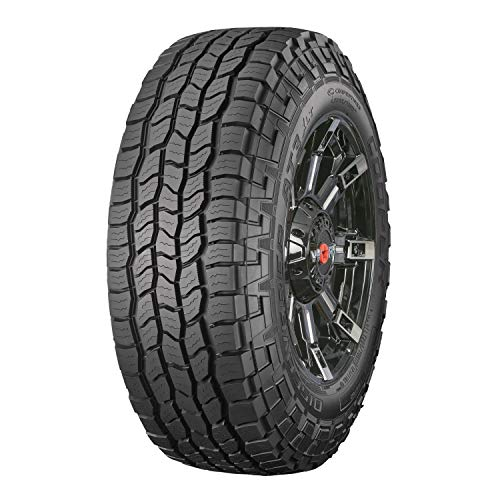 Cooper Discoverer AT3 XLT All-Season 35X12.50R20LT 121R Tire