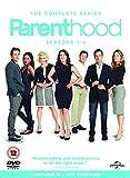 Parenthood: The Complete Series [Edizione: Regno Unito] [Reino Unido] [DVD]