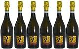 Fantinel Prosecco Extra Dry Sparkling Wine Veneto Non Vintage