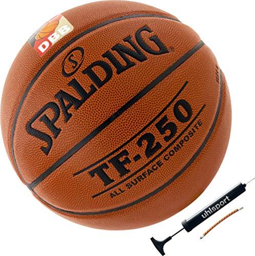 Spalding baloncesto/al aire libre bola TF 250 bola