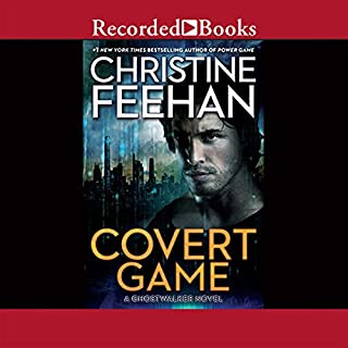 Covert Game cover art