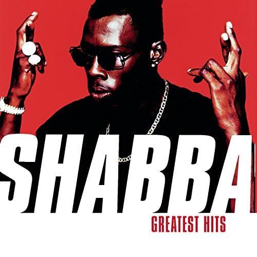 Shabba Ranks