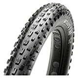 Maxxis Minion FBF Folding Dual Compound Exo/tr Tyre - Black, 26 x...