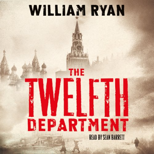 The Twelfth Department cover art