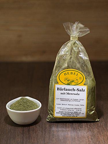 HEBEL ´s Bärlauch-Salz 100 g