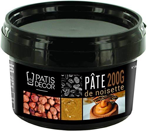 PATISDECOR Pate de Noisette Pure 200 g