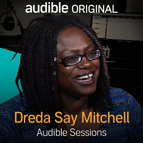 Dreda Say Mitchell audiobook cover art