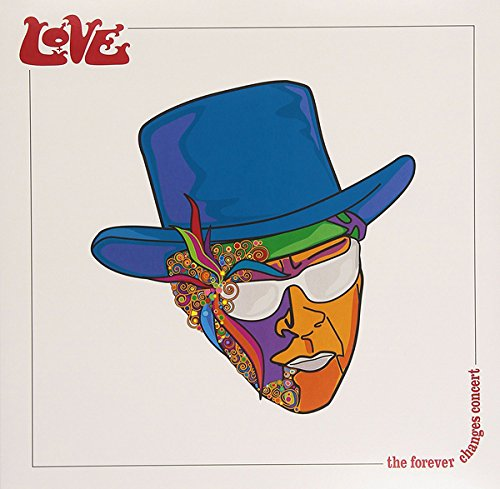 The Forever Changes Concert [Vinyl LP]