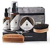 BEARD REVERENCE Premium Beard Grooming