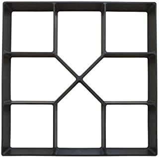 XGao Path Maker Concrete Molding 8 Grids 15.7