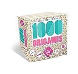 1000 origamis - Des modèles et tous les plis de base