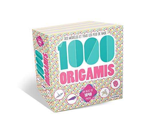 1000 origamis