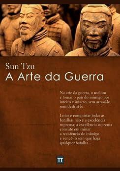 A Arte da Guerra [Ilustrado] por [Sun Tzu, Rafael Arrais]