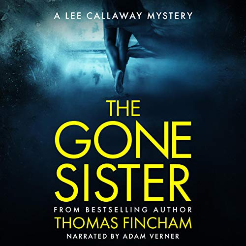 The Gone Sister audiobook cover art