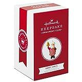 Hallmark Keepsake Ornament Club Exclusive Sweet Santa - 2018