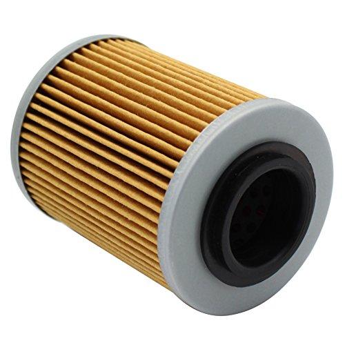cyleto Ölfilter für CAN-AM Renegade 5002008–2015/Renegade 5702016/Renegade 8502016