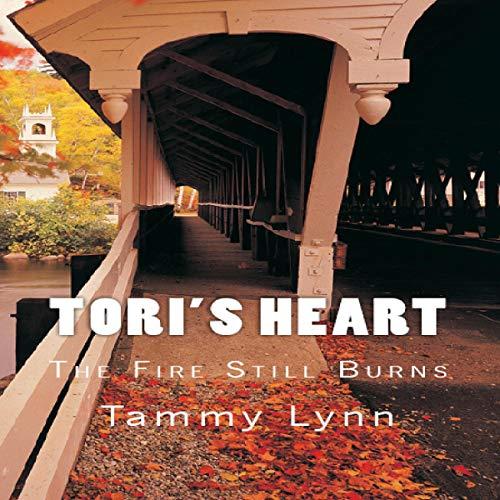Tori's Heart cover art