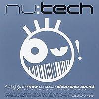 VARIOUS ARTISTS - DANCE - NU: TECH (1 CD)