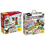 Lisciani Giochi 75867 Bing Raccolta Giochi Educativi Baby & Giochi- Giocare Educare, Life Skills, 72644
