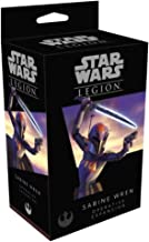 Fantasy Flight Games Sw Legion: Sabine Wren Operative, Multicolor
