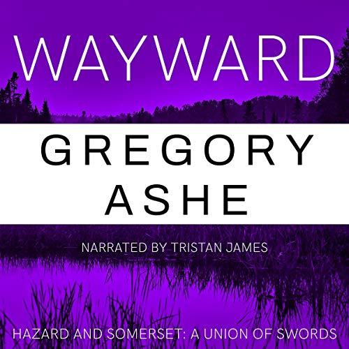 Wayward Titelbild