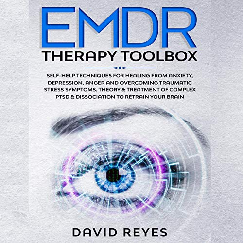 EMDR Therapy Toolbox  By  cover art