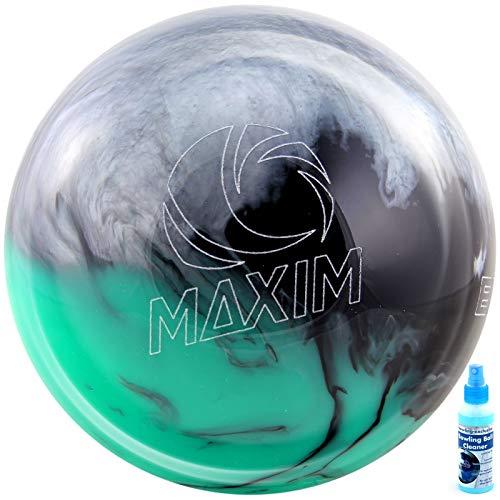 bowling-exclusive Bowling Ball Ebonite Maxim Seafoam Ball Cleaner (6)