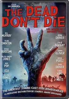The Dead Don't Die (Sous-titres français) (B07TQYRMKR) | Amazon price tracker / tracking, Amazon price history charts, Amazon price watches, Amazon price drop alerts