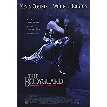 Amazon Com The Bodyguard Poster Movie 27 X 40 Inches 69cm X 102cm 1992 Posters Prints