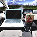 Ma Way Car Laptop Desk, Multi-Functional Tablet Holder Portable Lap Mount Notebook Table Car Seat...