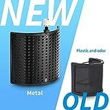 Immagine 1 moukey supporto shock mount filtro