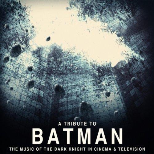 Batman Theme (Batman Tv Series: 1966)